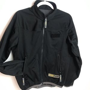 DNA descente soft shell jacket